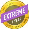 1 Year of Camfrog Extreme