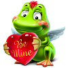 Love You Frog