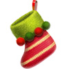A Stocking Hung by the Chimney with Care